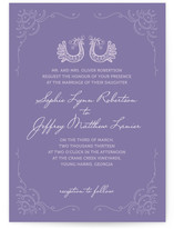 Whimsical Peacock