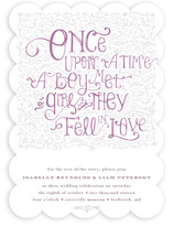 Once Upon