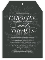 Graceful Wedding Invitations