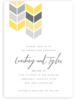 Mau Loa Wedding Invitations
