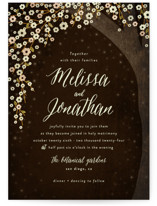 Outside Wedding Invitations