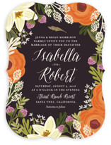 Rhapsody Wedding Invitations