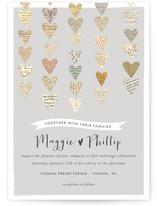 Love Letters Wedding Invitations