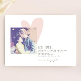 Simply Love Wedding Invitations