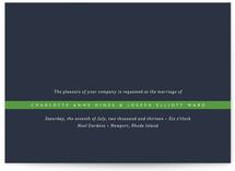 Perchance Wedding Invitations