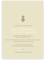 Havana Wedding Invitations