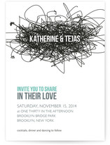 Love Nest Wedding Invitations