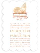 Lauren Wedding Invitations