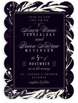 Swoon Wedding Invitations
