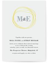 The Big Day Wedding Invitations