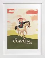 Lil' Cowgirl