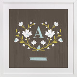 Woodland Initial