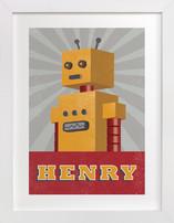 Vintage Bot