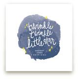 Twinkle Twinkle Little... by Lacie Cunningham