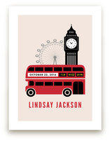 London Calling by Kampai Designs