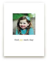 Find Joy in Each Day