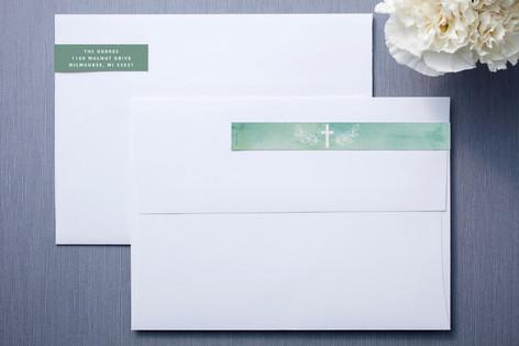 Alleluia Skinnywrap™ Address Labels