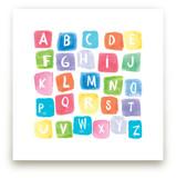 ABC squares