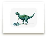 Terrific T-Rex by Kayla King