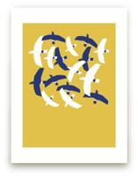Fiep's Flock by Jenna Skead