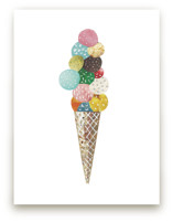 Ice Cream by Aiko Poole