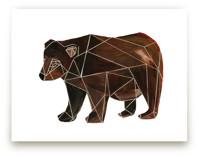 Bear Body