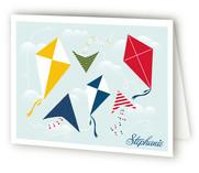 Kites Up High