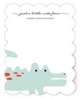Little Alligator