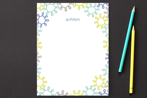 Doodle Children's Stationery