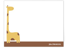 jack the giraffe
