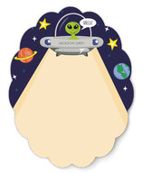 Outer Space Children's Stationery