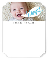 Word Bubble Children's Stationery