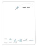 Airmail Children's Stationery