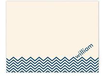 Chevron Waves