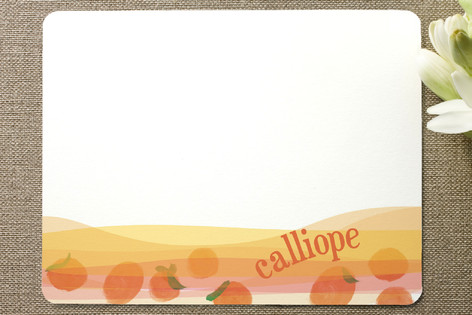 satsuma Children's Stationery