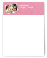 Call My People Children's Stationery
