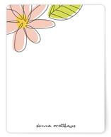 Blossom Children's Stationery