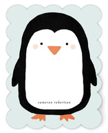 Big Penguin