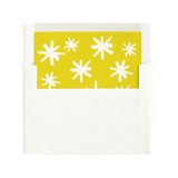 Spirited Holiday Envelope Liners