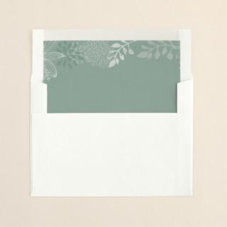 Fling Slip-In Envelope Liners