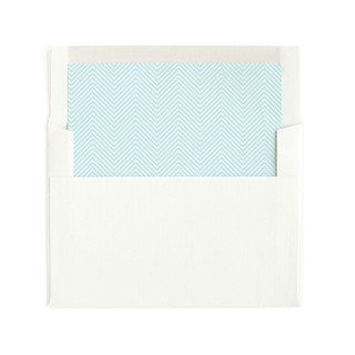 Charming Go Lightly Envelope Liners