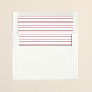 French Vintage Slip-In Envelope Liners