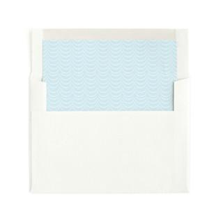Modern Swag Envelope Liners
