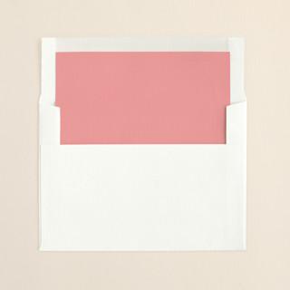 Aquarelle Slip-In Envelope Liners