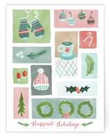 Christmas Goody Blocks... by Megan Kelso