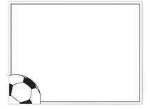 Soccer by Francois Carrara