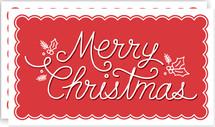 Merrily Christmas by Ariel Rutland