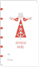 Folklore Noel by Nazia Hyder