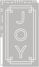 Joy Frame Mini Cards