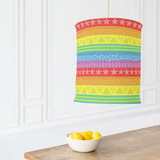 Rainbow Brights by Jessie Steury